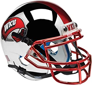 western kentucky mini helmet