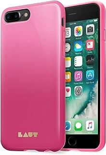 LAUT Apple iPhone 8 Plus/7 Plus/6 Plus Plus Case Huex - Fade Pink