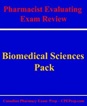Pharmacist Evaluating Exam Review - Biomedical Sciences Pack