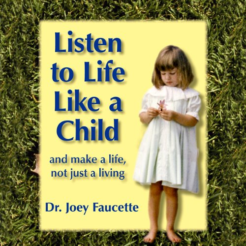 Listen to Life Like a Child audiobook cover art