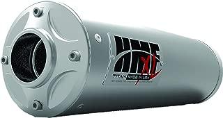 HMF Can-Am Outlander 1000 XMR 2013 - 2016 Titan XL Full Blackout Exhaust Muffler