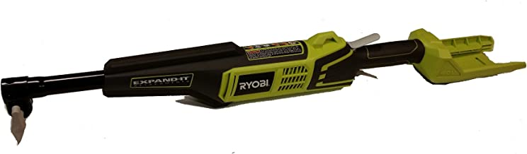 Ryobi Expand-It 40-Volt Lithium-Ion Cordless Attachment Capable Power Head (battery and charger is not included)
