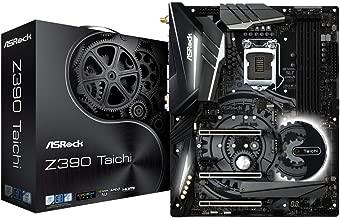 asrock motherboard motherboards z370 taichi