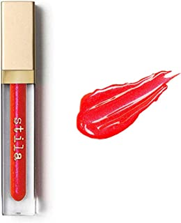stila Beauty Boss Lip Gloss, Lip Plumper Lip Gloss-Paraben & Cruelty-Free