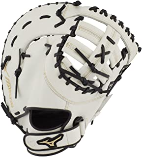 GXF50FPW MVP Prime Fastpitch Softball First Base Mitts, 13