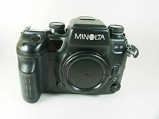 minolta α-9