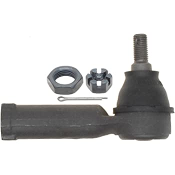 ACDelco 46A0367A Advantage Outer Driver Side Steering Tie Rod End