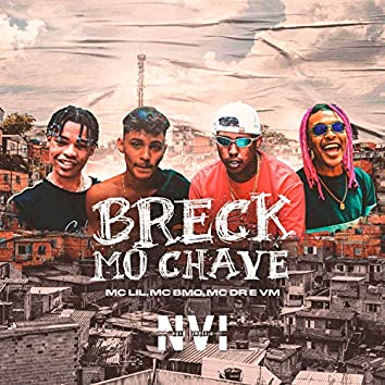 Breck Mó Chave