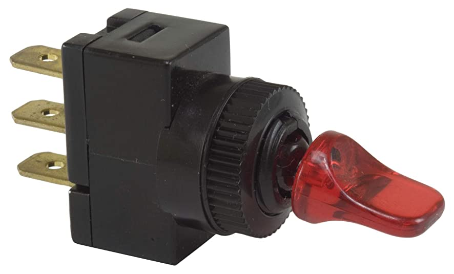 WVE by NTK 1S2794 Toggle Switch
