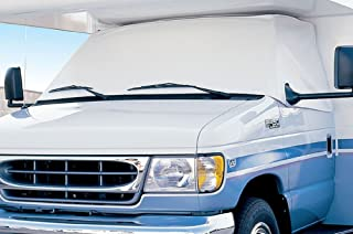 rv windshield shade covers