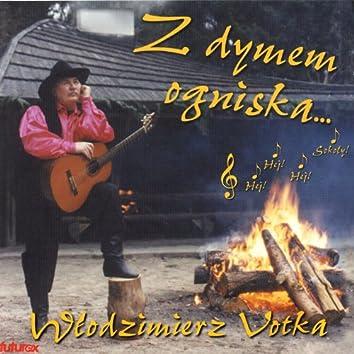Z dymem ogniska... urban folk and banquet songs from Poland