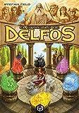 Zacatrus!-El oráculo de delfos (LSE03DELBSC)