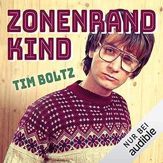 Zonenrandkind Titelbild