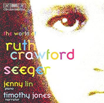 Crawford (Seeger): Piano Works