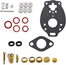 New Carburetor Repair Kit For Marvel Schebler TSX carburetor Allis Farmall Ford Replace K7505 K7512 778-505 778-512