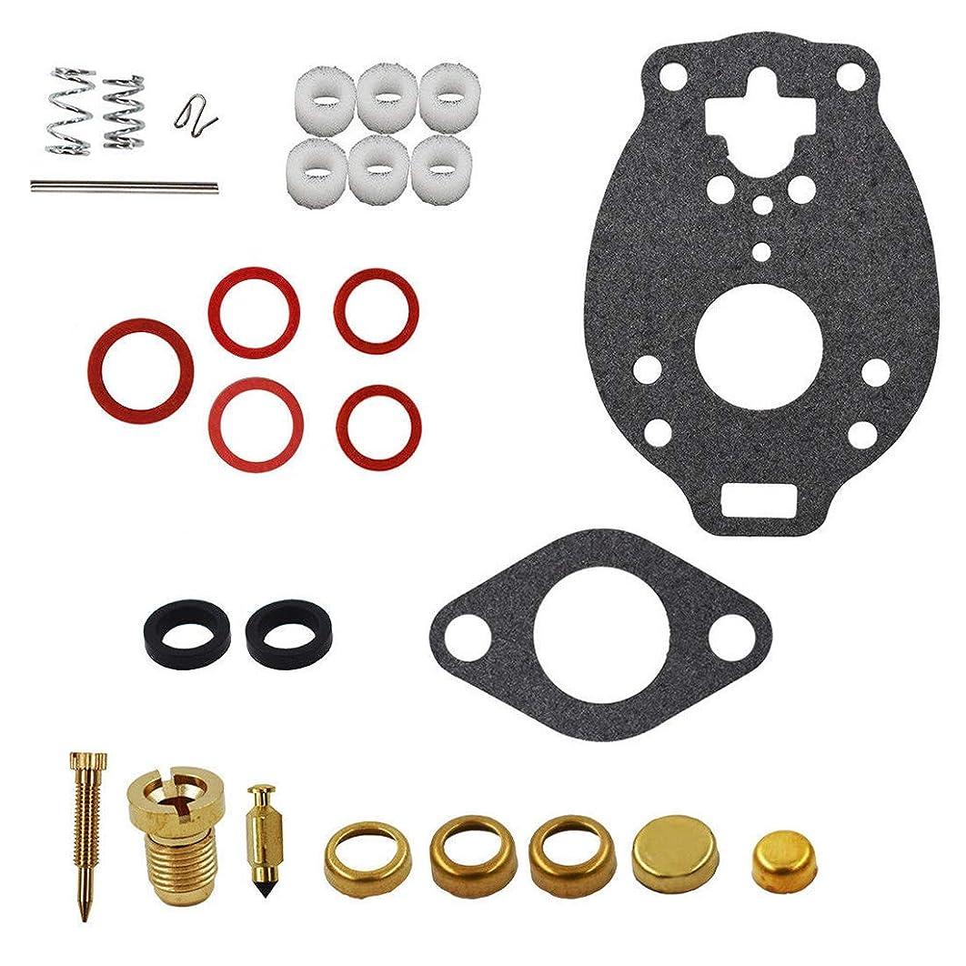 New Carburetor Repair Kit For Marvel Schebler TSX carburetor Allis Farmall Ford Replace K7505 K7512 778-505 778-512
