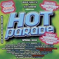 Hot Parade Spring 2008