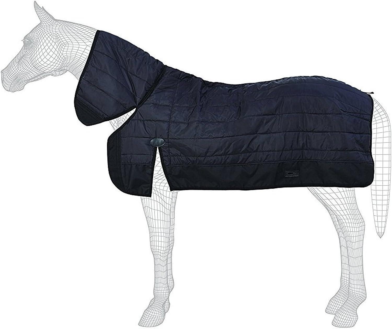 Masta Climatemasta Horse Rug Liner (4 ft 9) (Black)
