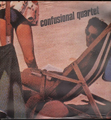 Confusional Quartet / Omonimo Same - Italian Records EXIT 902