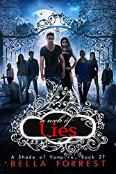 Cover of A Web of Lies