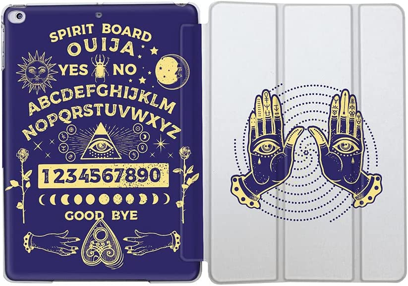 Verniks Mail order cheap Case Compatible with San Diego Mall iPad 2021 Spirit Board 2020 2019 Pr