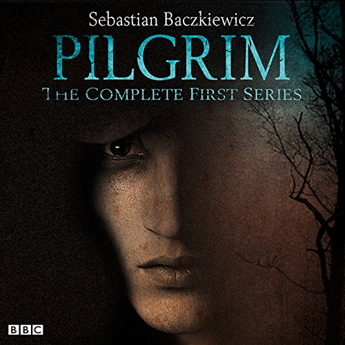 Pilgrim: Complete Series 1 cover art