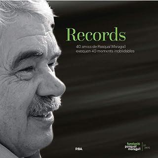 Records (OTROS LA MAGRANA) (Catalan Edition)