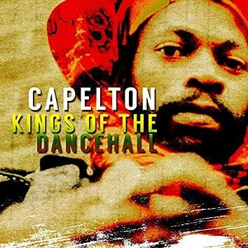 KINGS OF DANCEHALL