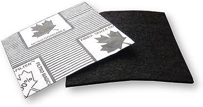 Universel Filtre pour friteuse 2 Filtre 2 Filtre à charbon pour tefal /& MOULINEX