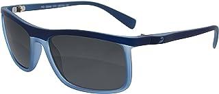3ff10ca631 POLAbyOPAL - Lunettes de soleil polarisées - POIS048 - Homme - Adulte - Bleu  marine