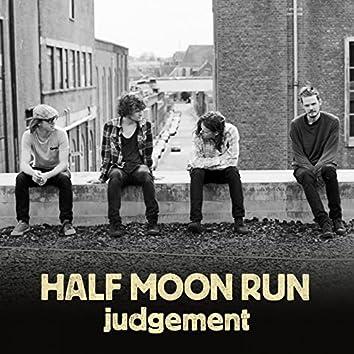 Judgement (Radio Version)