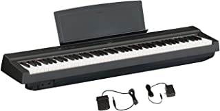 Yamaha Music keyboard 88 Keys - P-125B