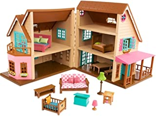 Best li'l woodzeez honeysuckle cottage Reviews
