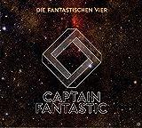 Songtexte von Die Fantastischen Vier - Captain Fantastic