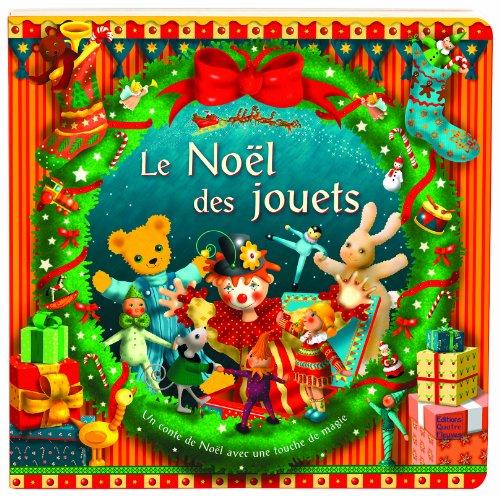 Le Noël des jouets
