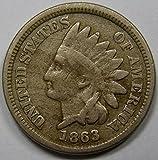 1863 U.S. Indian Head Copper-Nickel...