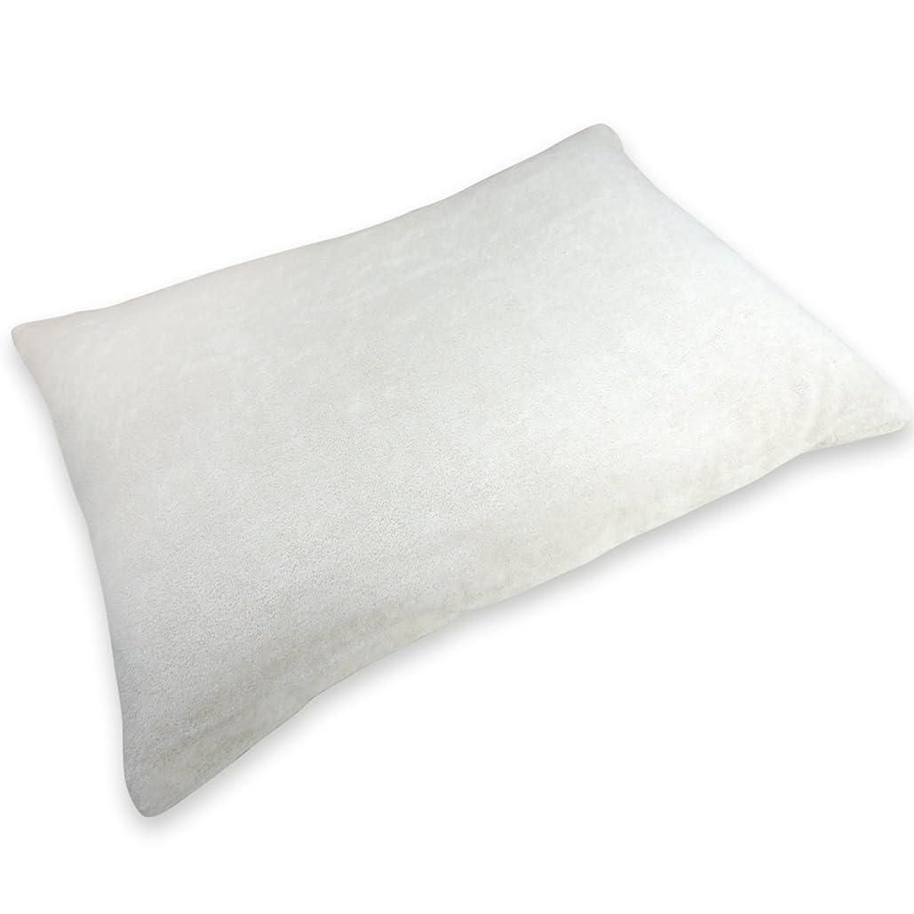 カナダキャンベラ戦術枕カバー タオル地 43×63 オーガニックコットン 枕カバー 日本製 タオル 枕カバー まくらカバー 敏感肌 快眠