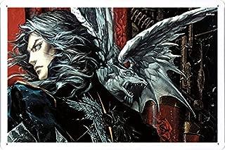 Miller Wall Art Printing on Metal Tin (MHB0414) Decoration Poster Sign 8