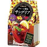 日東紅茶 フルーツ薫るサングリア 150ml用 10本入 95g