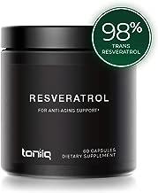 bulk trans resveratrol