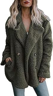 Women's Button Down Knitwear Long Sleeve Soft Basic Knit Snap Cardigan Sweater
