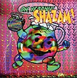 Electric Kool AID Shazam BLOTTER Art Psychedelic Print Perforated Sheet, Acid Free LSD Art Paper 30x30, 900 tabs, 7.5 inch, in Clear Protective Sleeve