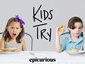 Kids Try