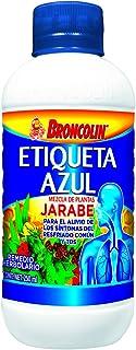 Broncolin Broncolin etiqueta azul jarabe 250 ml, Pack of 1