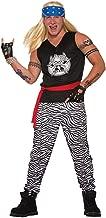 Forum Novelties 80s Rock Star Adult Costume-