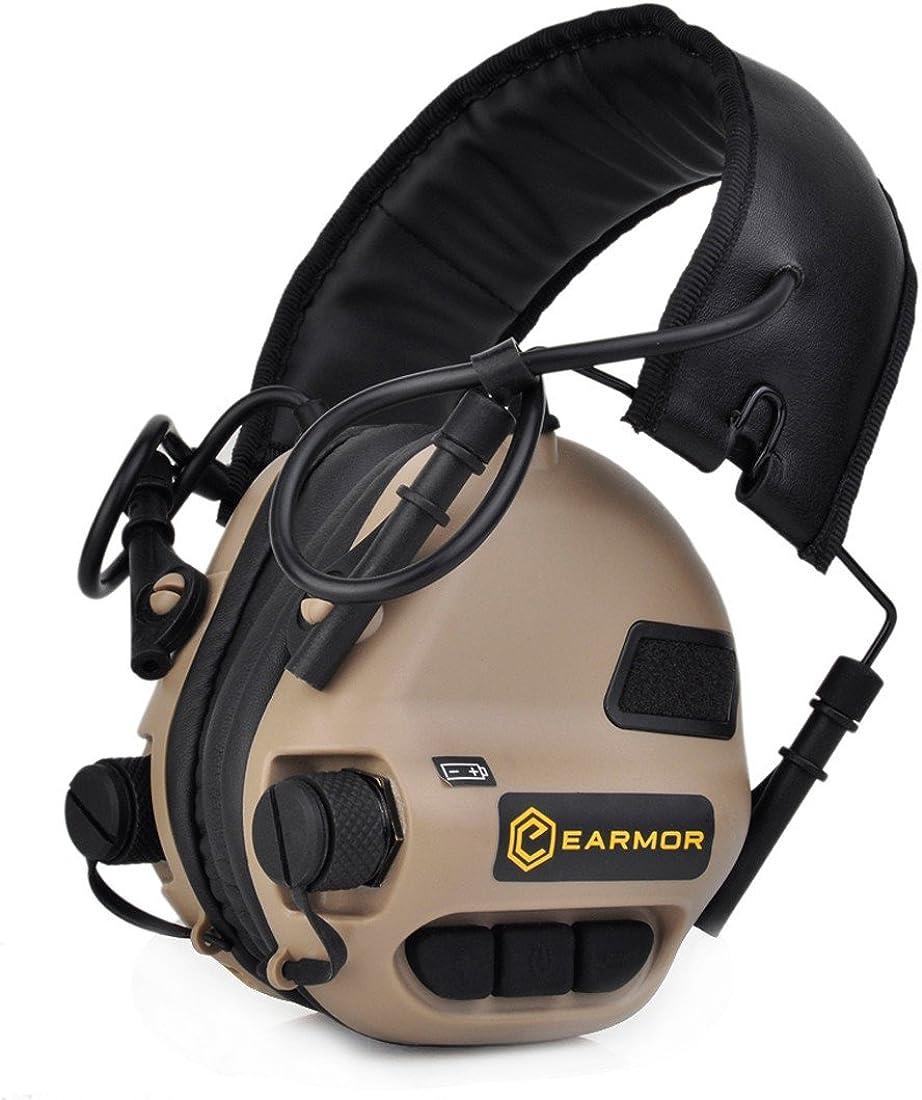 OPSMEN Sport shipfree Sound Amplification Hearing Sale item Noise Canceling Gunshot
