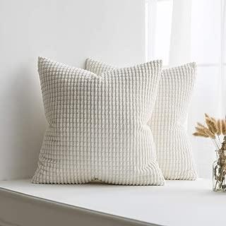 Best cream throw pillows Reviews