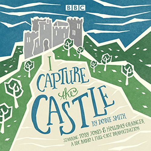I Capture the Castle Audiobook By Dodie Smith cover art