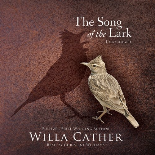 The Song of the Lark copertina