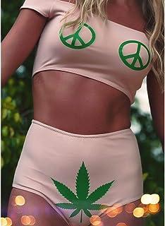 Top Cris Calcinha Hot Pant Nude